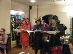 扶桑町商 工会青年部結婚式